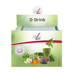 d drink fitline