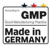prodotti fitline GMP